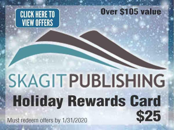 Holiday Rewards Card Front Do Not Copy